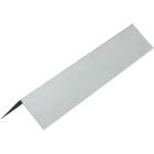 NorWesco A 4 In. X 4 In. Galvanized Steel Roof & Drip Edge Flashing Image 1