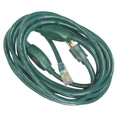 Do it 20 Ft. 14/3 Multi Outlet Extension Cord