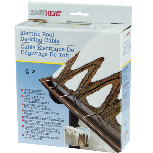Roof Heating Cable